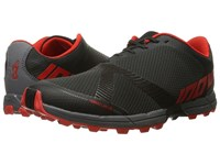 Inov 8 Terraclaw 220 Black Red Grey Men's Running Shoes Gray