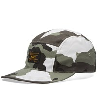 Wtaps Commander 02 Cap Green