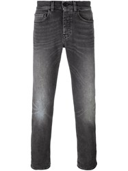Pence Skinny Jeans Grey