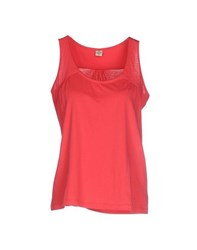 Timeout Topwear Vests Women
