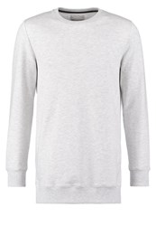 Revolution Sweatshirt Lightgrey Light Grey