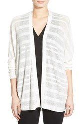 Trouve Women's Trouve Lightweight Open Cardigan
