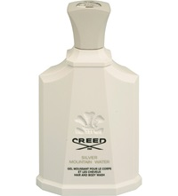 Creed Silver Mountain Water Body Wash 200Ml