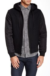 Howe High Times Jacket Black