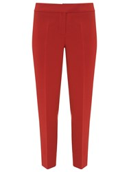 Nougat London Dalston Capri Pant Orange