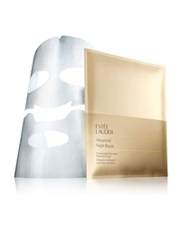 Advanced Night Repair Concentrated Recovery Powerfoil Mask 4 Sheets Estee Lauder