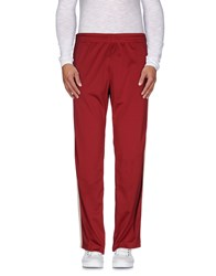 Happiness Trousers Casual Trousers Men Maroon