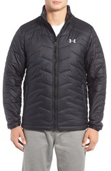 Under Armour Men's Coldgear Reactor Packable Quilted Jacket