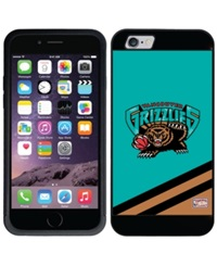 Coveroo Vancouver Grizzlies Iphone 6 Case Teal