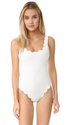 Marysia Palm Springs Maillot Coconut