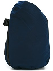Cote And Ciel 'Isar' Backpack Blue