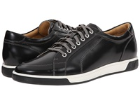 Cole Haan Air Quincy Sport Ox Black Waterproof Men's Lace Up Casual Shoes