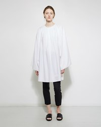 The Row Melody Cotton Tunic