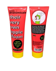 Anatomicals Their Very Own Apple Ifoam Bath And Shower Gel 300Ml