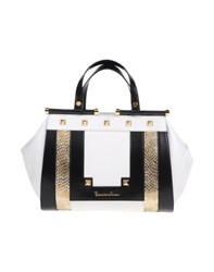 Braccialini Bags Handbags Women White