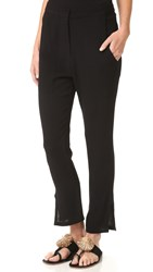 Flynn Skye Hutton Pants Black