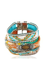 Hipanema Forest Bracelet