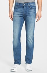 Men's 7 For All Mankind 'Slimmy Luxe Performance' Slim Fit Jeans Nakitta Blue