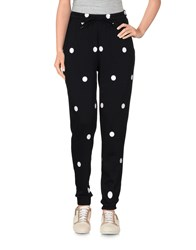 Neff Trousers Casual Trousers Women Black