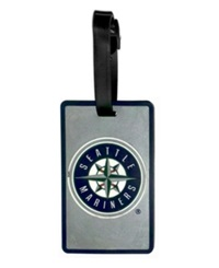 Aminco Seattle Mariners Soft Bag Tag