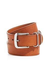 Shinola Nato Belt Bourbon