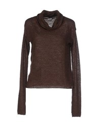 Transit Par Such Knitwear Turtlenecks Women