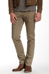 Star Usa By John Varvatos Bowery Fit Luxe Jean Green