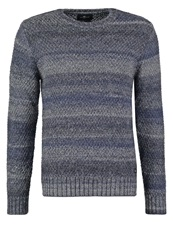 7 For All Mankind Jumper Navy Blue