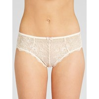 John Lewis Collection By Genevieve Briefs Nude