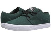 Globe Mahalo Stonewashed Green Men's Skate Shoes