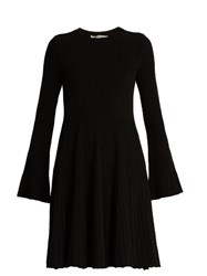 Sportmax Kibbutz Dress Black