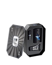 Thierry Mugler A Men Powerful Gift Set No Color