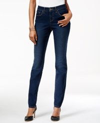 Styleandco. Style And Co. Curvy Fit Skinny Jeans Only At Macy's Wave