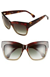 Women's Steven Alan 'Bellmore' 54Mm Cat Eye Sunglasses