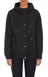 Atm Anthony Thomas Melillo Women's Hooded Parka Black