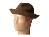 Goorin Bros. Sofia Brown Caps