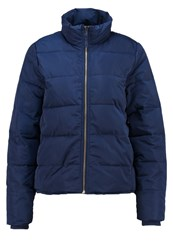 Gap Winter Jacket Comet Blue