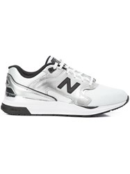 New Balance '1550' Sneakers White