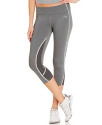 The North Face Dynamix Cropped Leggings Sedona
