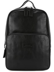 Bally 'Transfer' Backpack Black