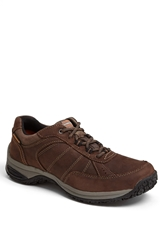 Dunham 'Lexington' Sneaker Dark Brown Waterproof