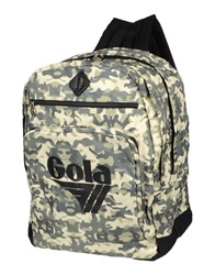 Gola Backpacks And Fanny Packs Military Green