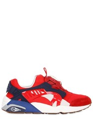 Puma Select Disk Blaze Athl Sneakers