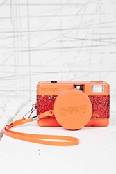 Lomography Appareil Photo Fisheye Rubis Urban Outfitters