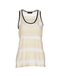 Jo No Fui Topwear Vests Women