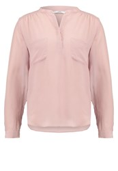 0039 Italy Brandy Blouse Altrosa Rose