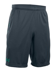 Under Armour Ua Tech Graphic Shorts Steel