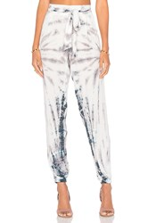 Young Fabulous And Broke Ciarra Pant White
