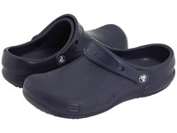 Crocs Bistro Unisex Navy Clog Shoes