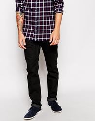 French Connection Jeans Slim Fit Black
